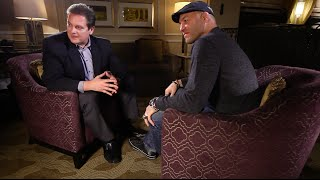 One-on-One With Randy Couture | FULL INTERVIEW From Inside MMA
