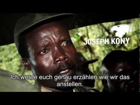 Kony 2012 mit deutschen Untertiteln / with german subtitles
