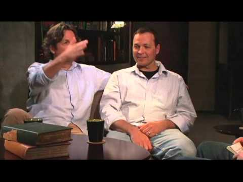The Dialogue: Bobby & Peter Farrelly Interview Part 1 Mp3