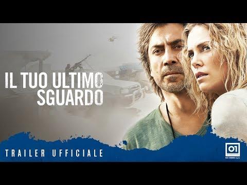 IL TUO ULTIMO SGUARDO (2017) di Sean Penn - Trailer ufficiale ITA HD