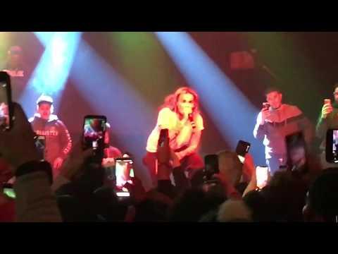 6ix9ine - BILLY live from dallas