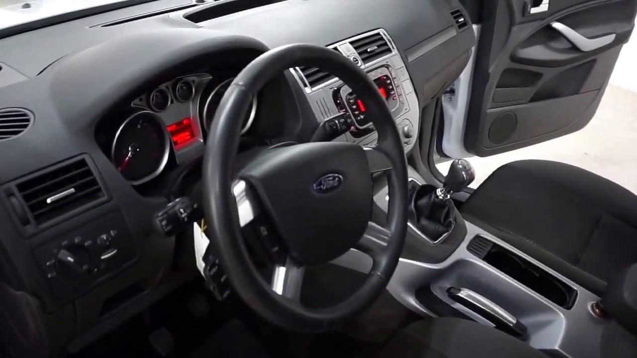 Ford kuga 2 0 tdci 140 cv