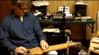 atlanta guitar lessons steve cunningham honky tonk pedal steel simulation country lap steel