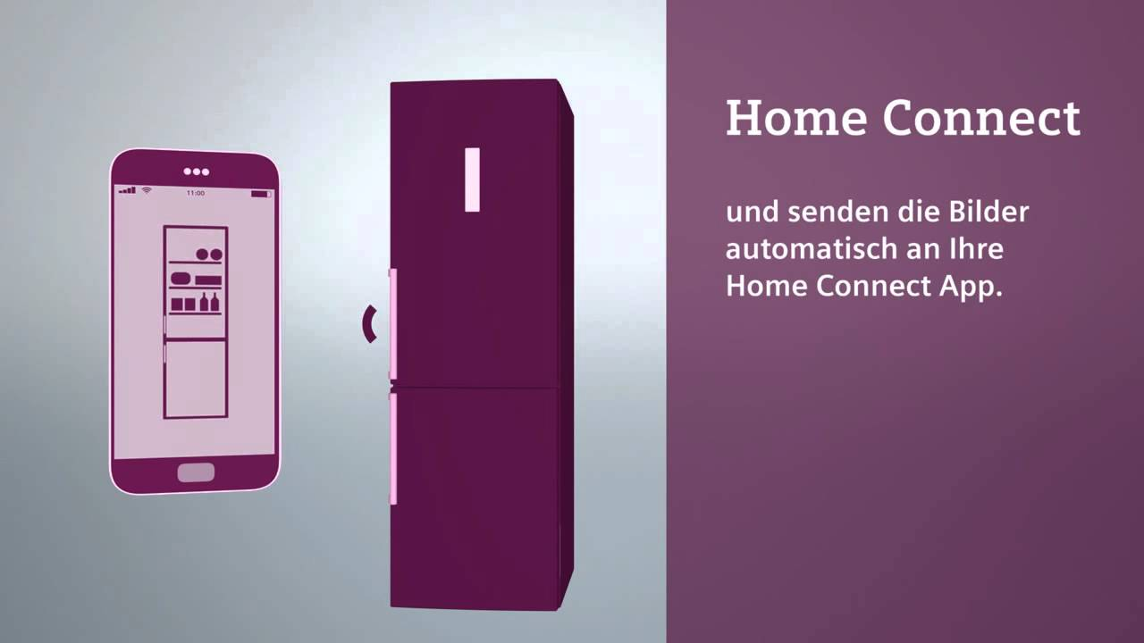 Siemens Kühlschrank Kamera : Siemens ki rv a mediamarkt