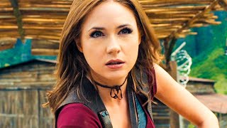 JUMANJI 2 All Trailer + Movie Clips (2017) Welcome To The Jungle