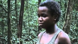 A day with the Pygmies in Cameroon! Un jour avec les Pygmées au Cameroun!
