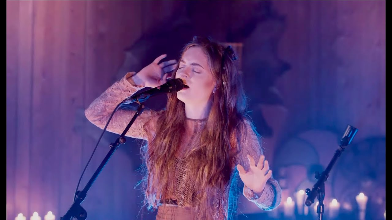 Download Kalandra - Brave New World [Live from Gildehallen at Borre, Norway]