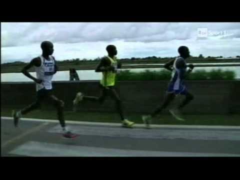 3^ Moonlight Half Marathon su RAISPORT