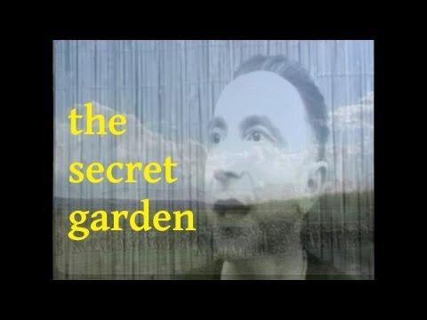 THE SECRET GARDEN  Alien Skin album:The Secret Garden