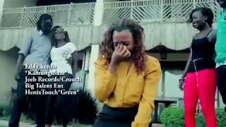 Eddy Kenzo - Kamunguluze Official HD Video 2013