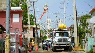 "Five Months After Maria, San Juan Mayor Decries ""Disaster Capitalism"" & Privatization in Puerto Rico"