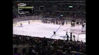 Mario Lemieux: The Perfect Shot  /  2002 NHL All Stars Super Skills