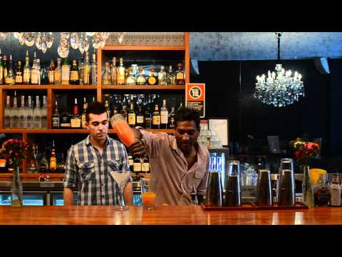Unique Cocktails Part 2