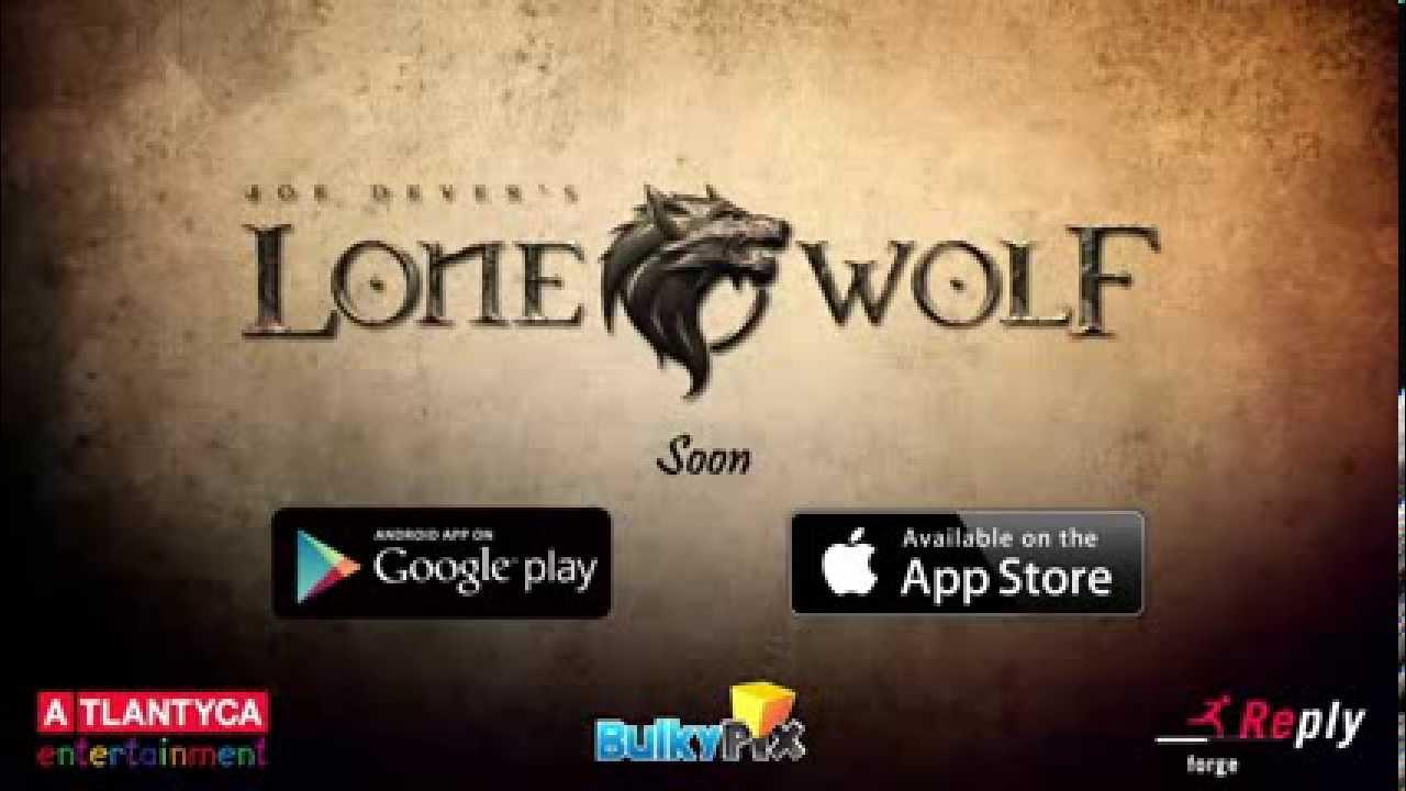 Lone Wolf - Teaser Trailer HD image