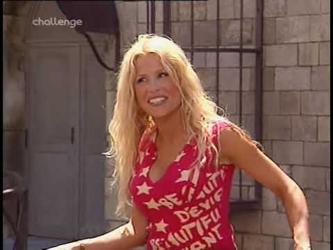 Fort Boyard UK - Series 4 Episode 14 - Celebrity Special - 24th December 2001