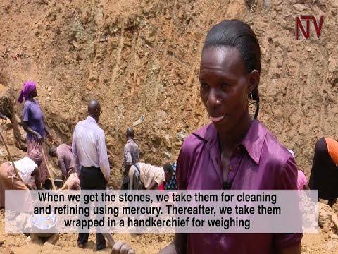 NTV Investigates: Inside the murky world of gold trade in Uganda
