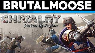 Chivalry: Medieval Warfare - Lightning Round