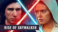Die Stärken und Schwächen von Star Wars 9 Rise of Skywalker | Probleme und Lob