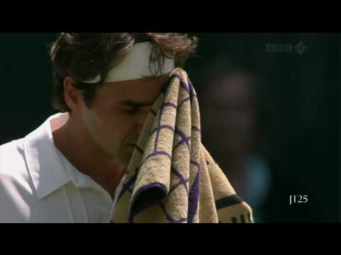 Roger Federer - The Epic Video (HD 720p)