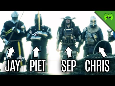 For Honor - Der PietSmiet Film