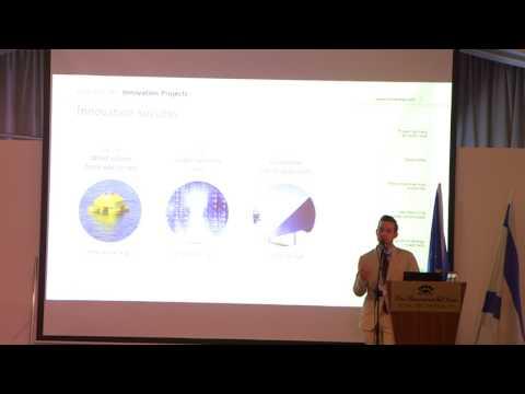 EIT-iInnoEnergy: Blake Leżeński, Business Develo...
