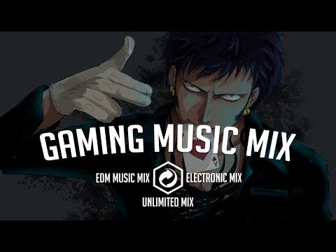 Gaming Music 2018 ● RoS ⚡ PUBG ● BEST TRAP - House - Dubstep Music Mix ● Unlimited Mix