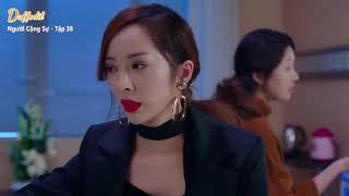 Drama Hot Hit - Người Cộng Sự  - Tập 38
