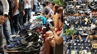 Độc đáo Chợ Lạc Xoong đồ công nghệ thu hút hàng ngàn giới trẻ Sài Gòn