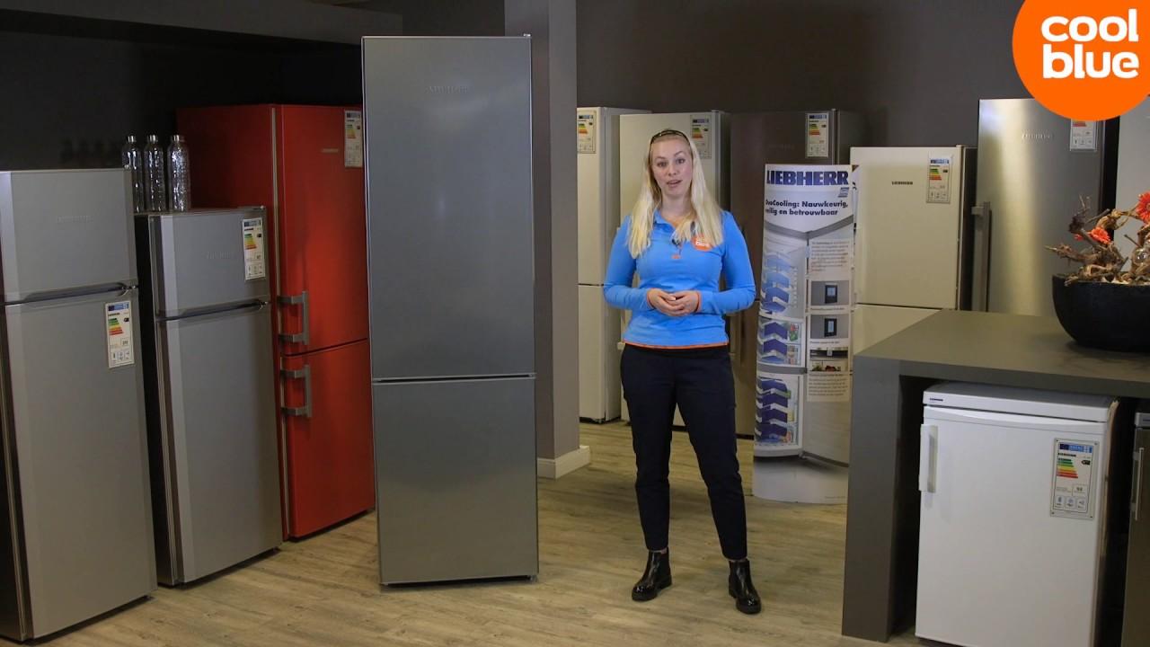 liebherr cnpel 4813 20 koelkast review nederlands youtube. Black Bedroom Furniture Sets. Home Design Ideas