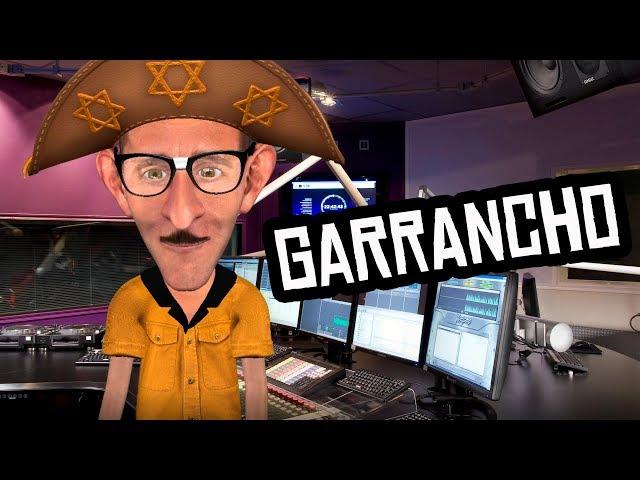 Pegadinha - Garrancho
