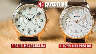 Jam Tangan Expedition Murah ! | Expedition E 6749