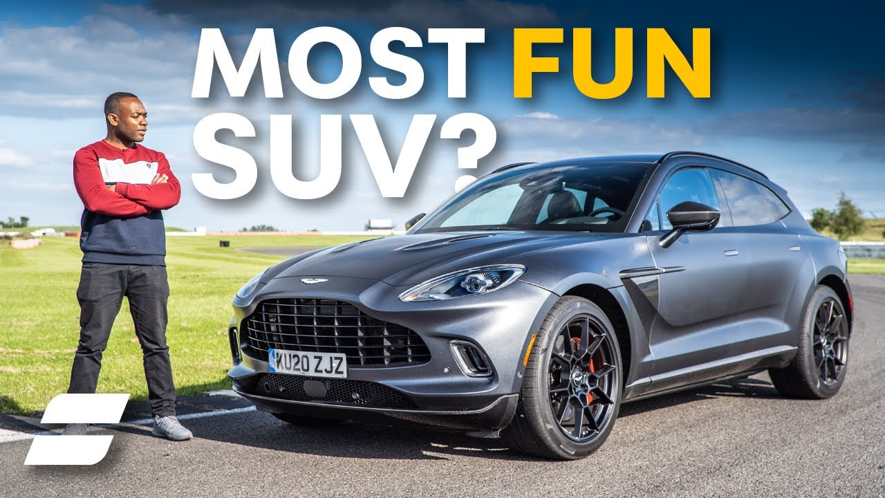 New Used Aston Martin Dbx Cars For Sale Autotrader