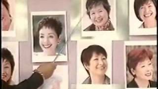 Repeat youtube video 中年女性のショートヘアスタイル