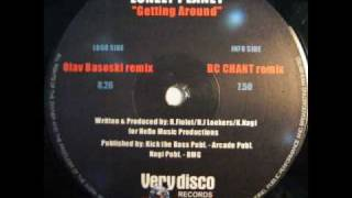 Lonely Planet - Getting Around (Olav Basoski Remix).wmv
