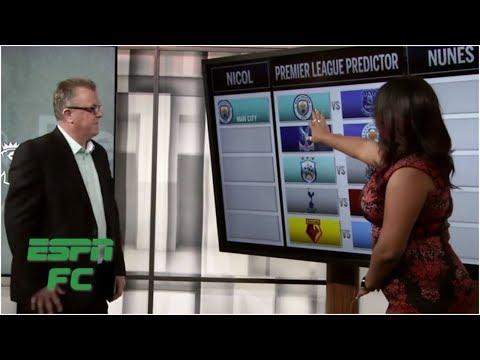Premier League Week 17 predictions: Liverpool vs. Manchester United, more | Premier League Predictor