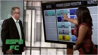 Premier League Week 17 predictions: Liverpool vs. Manchester United, more | Premier League Predictor