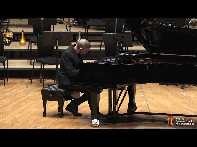Chopin 《Nocturne Op27 No.2》 Mark Obama Ndesandjo
