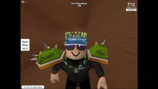 Hide and Seek extreme with my friend Spellwolf658 on roblox