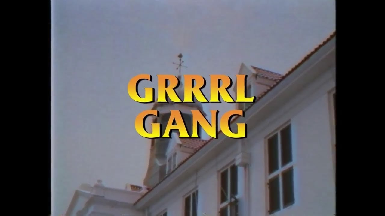 Grrrl Gang  Bathroom  Youtube