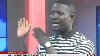I never reject any scholarship from the President Mahama