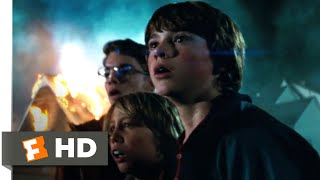 Super 8 (2011) - Tanks Invade the Neighborhood Scene (6/8) | Movieclips