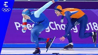 Speed Skating | Men