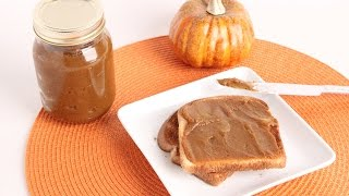 Pumpkin Butter Recipe - Laura Vitale - Laura in the Kitchen Episode 979