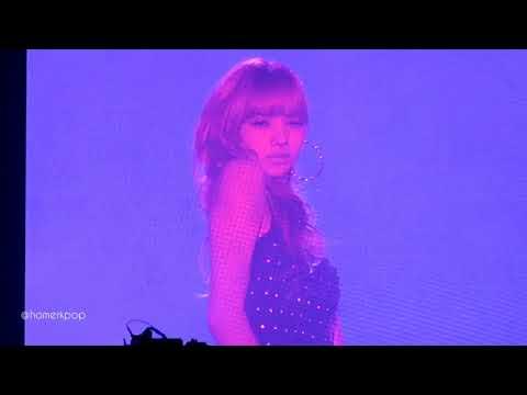 LISA BP DANCE BREAK SEOUL D-2