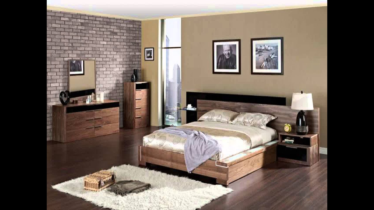 value city furniture king size bedroom sets - YouTube