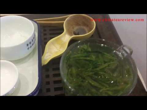 Chinese tea   Tai Ping Hou Kui Tea