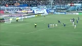 Video Gol Pertandingan Arema FC vs Hanoi TNT