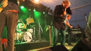 Vierkanttretlager - Keine Menschen Mehr - live auf dem immergut Festival 2012 - HD