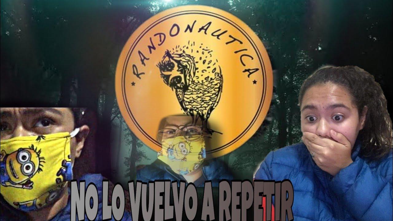 Download 😰PROBANDO RANDONAUTICA, NO LO VUELVO A REPETIR!!!