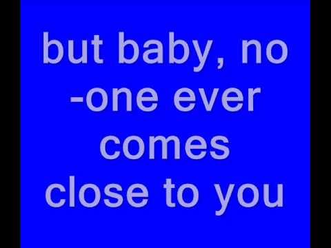 JLS - Close To You with lyrics